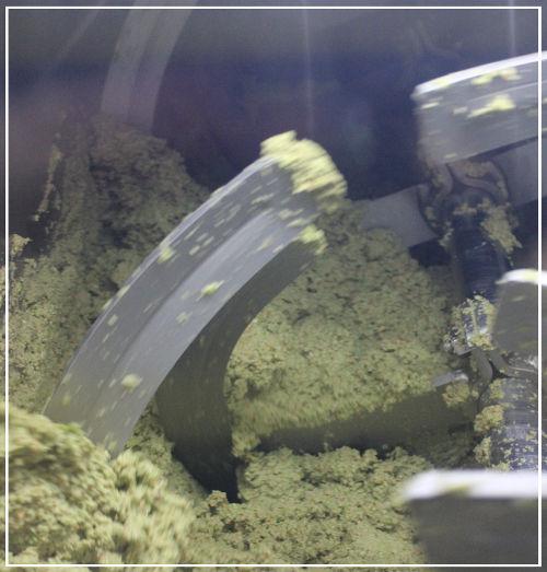 macinazione delle olive - Azienda Agricola Oliva