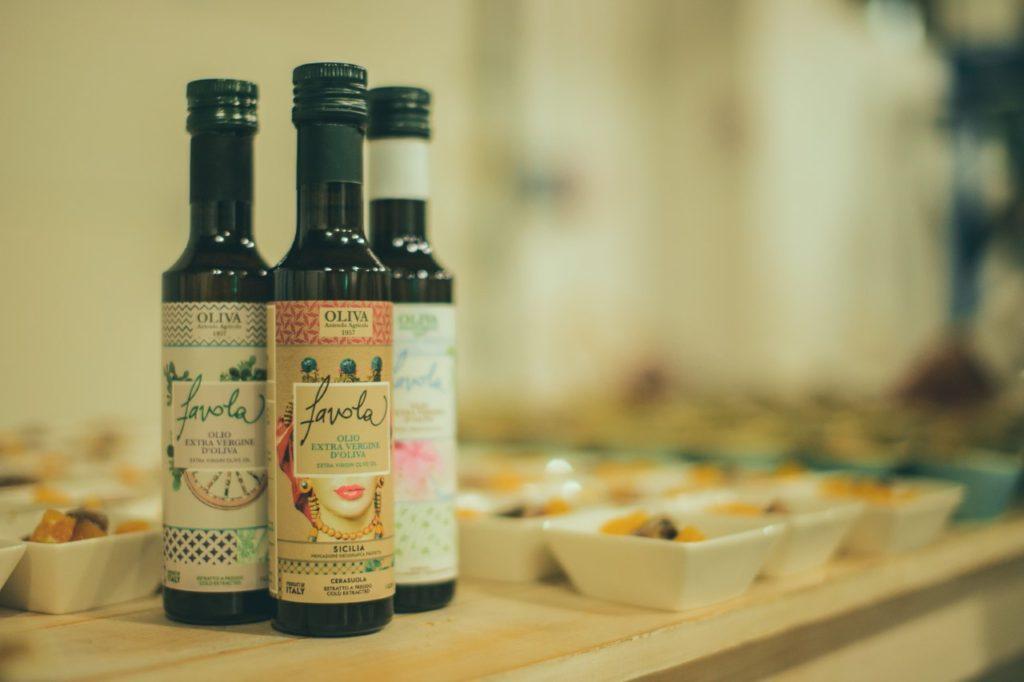 L'importanza dell'etichetta - Agricola Oliva