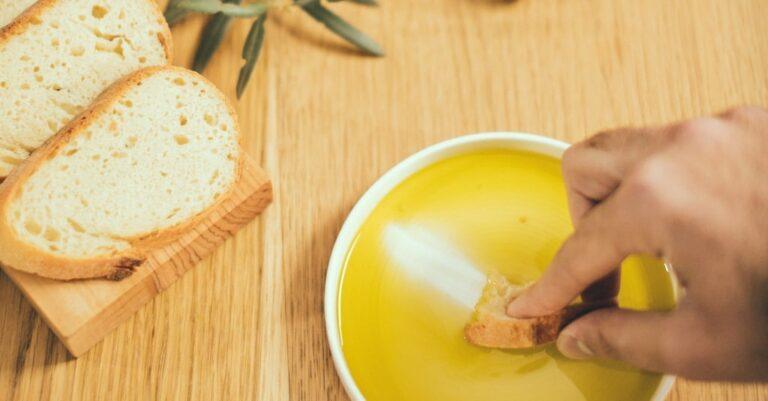 Olio d'oliva extra vergine - Agricola Oliva