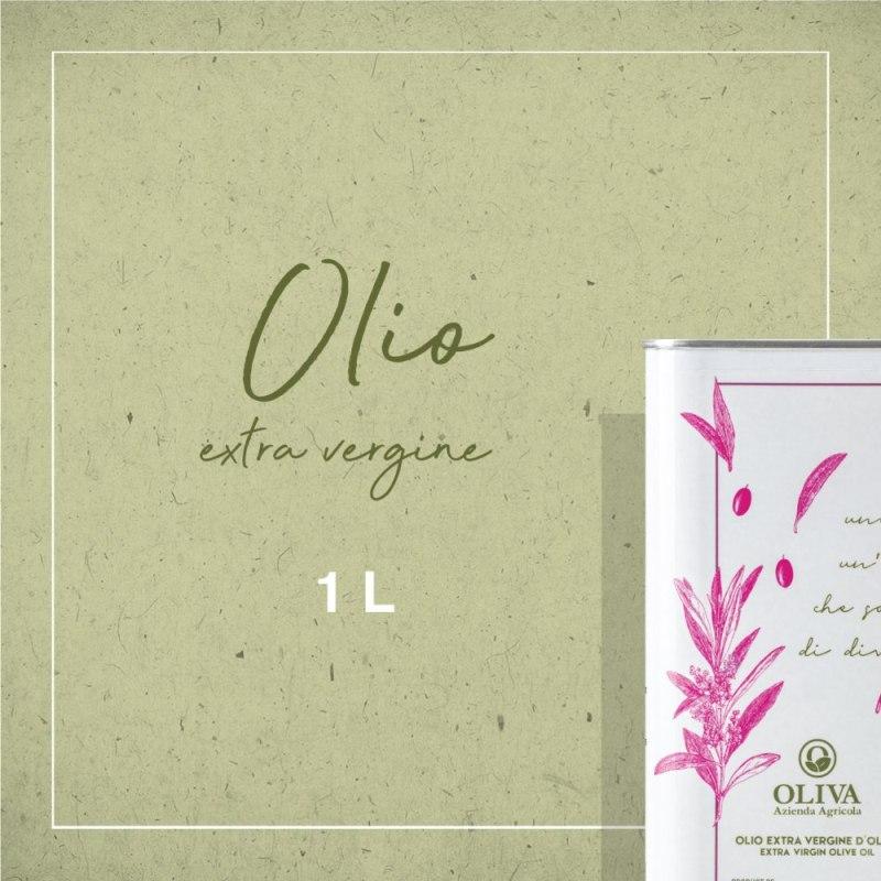 latta-1-litri- tonda iblea - Agricola Oliva