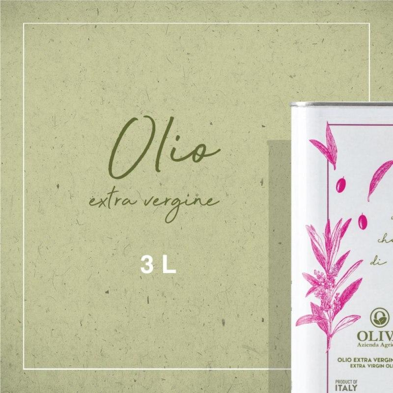 latta-3-litri- tonda iblea - Agricola Oliva