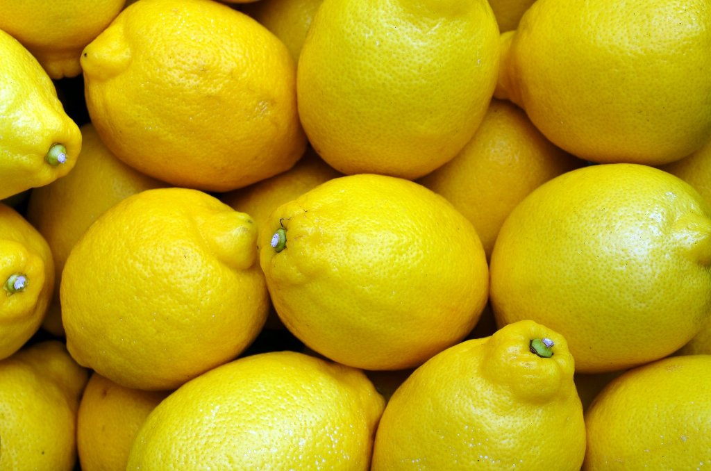 Limone Femminello di Siracusa - Agricola Oliva