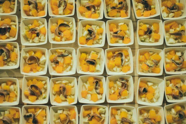 evitare lo spreco di cibo - Agricola Oliva